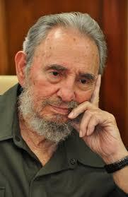 ... respetamos la libertad de sus habitantes... y al que no esté de acuerdo con eso, le sacamos y la disparamos al muy hijo de puta» ~ Fidel Castro en su ... - Fidel-Castro