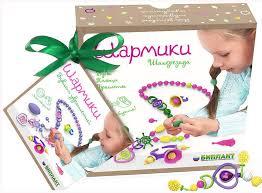 Купить <b>набор для творчества Биплант</b> Шармики №2 Шахерезада ...