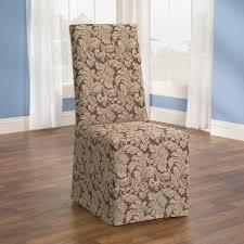 Fabrics For Dining Room Chairs Decoration Ideas Wonderful Rectangular Dark Brown Cherry Wood