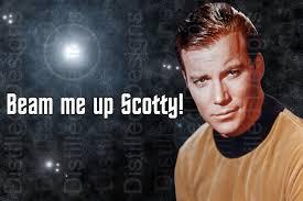 Captain Kirk Quotes. QuotesGram via Relatably.com