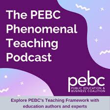 Phenomenal Teaching with PEBC