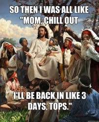 Holy Humor on Pinterest | Catholic, Christian Humor and Catholic Memes via Relatably.com