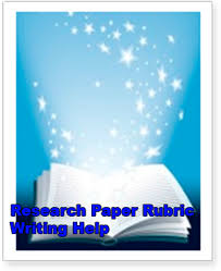 Research Paper Writing Rubric    dnei dieta otzivi tk