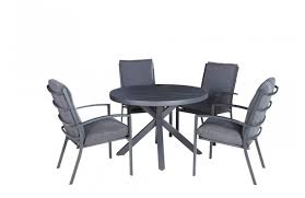 <b>5 Piece Outdoor</b> Settings - Outdoor Furniture - Outdoor Living