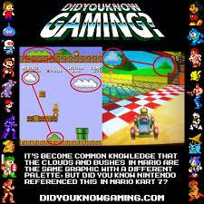 Image - 590670] | Super Mario | Know Your Meme via Relatably.com