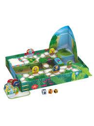 Настольная <b>игра Гонки</b> в джунглях <b>Tactic Games</b> 8359844 в ...