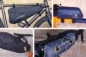 17 of the best bikepacking <b>bags</b> — how to choose lightweight luggage