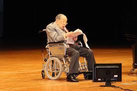 「日野原重明氏が死去 聖路加国際病院名誉院長、105歳」の画像検索結果