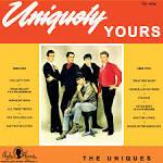 Uniquely Yours album by The Uniques