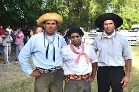 Juan Báez, Franco Osella y Luis Seguel, los representantes de San Luis en Jesús María 2013. - juan-baez-franco-osella-y-luis-seguel--570x380