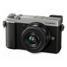 Цифровой <b>фотоаппарат Panasonic Lumix</b> DC-GX9 Kit 12-32mm ...