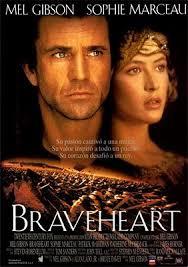 Corazón Valiente (Braveheart) es una película épica basada en la vida de William Wallace, un héroe nacional escocés. gano cinco Premios de la Academia, ... - corazon-valiente-1995-_1_779746