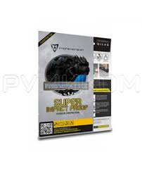 Купить <b>Защитная плёнка Monster Skin</b> Crystall для Xiaomi Redmi ...