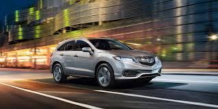 Acura Dealer Mn 2017 Acura Rdx Options