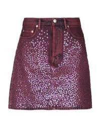 Купить женские <b>юбки Acne Studios</b> в интернет-магазине Lookbuck