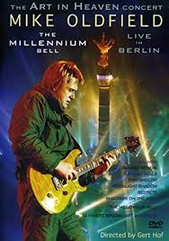 <b>Mike Oldfield</b>: The <b>Millennium</b> Bell - Live In Berlin DVD 2001 ...