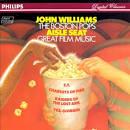 Aisle Seat - Great Film Music album by John Williams