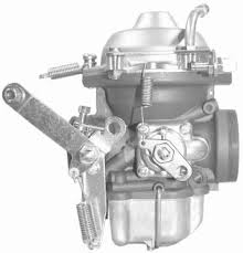 Image result for rotax 912 carb
