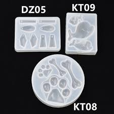 <b>Silicone pendant</b> Mold Resin <b>Silicone</b> Mould handmade DIY <b>Jewelry</b> ...