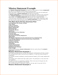personal mission statement examples for students loan personal mission statement examples for students business mission statement examples template oiebsj0m png