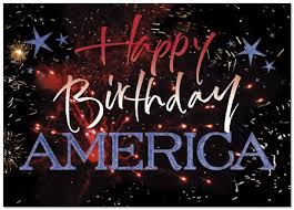 Image result for Happy Birthday America