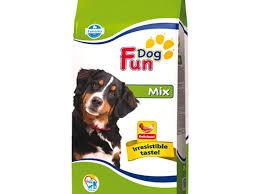 <b>Farmina Fun</b> Dog Mix - рейтинг, обзор <b>корма</b>, сравнение и анализ ...