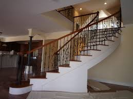 main navigation beautiful custom interior stairways