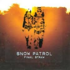 <b>Snow Patrol</b>,<b>Final</b> Straw,VINYL,LP