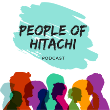 People of Hitachi