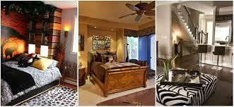 5 bedroom in the african style african style furniture