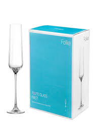 """<b>Набор бокалов</b> для шампанского """"FLUTE GLASS"""", <b>270 мл</b>, 6 пр ..."""