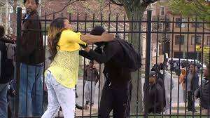 Image result for baltimore riots
