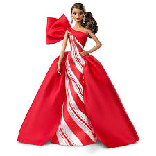 <b>Праздничная кукла брюнетка Barbie</b> FXF03 - лучшая цена на ...
