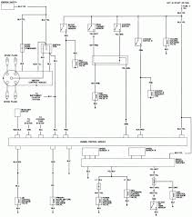 1998 honda civic wiring diagram the wiring 1998 honda civic wiring diagram