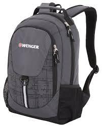Купить <b>Рюкзак</b> WENGER 31264415 20 в интернет-магазине на ...