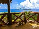 Chambres d hotes seychelles