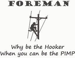 Funny Power Lineman Quotes. QuotesGram via Relatably.com