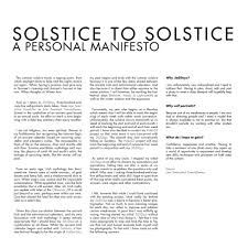 personal manifesto solstice to solstice a person flickr 000 365 personal manifesto by darran j