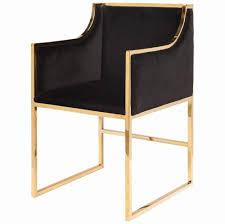 hollywood regency dining room black anastasia hollywood regency black velvet brass frame dining chair kath