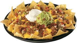 Résultats de recherche d'images pour «cheese beef nachos»