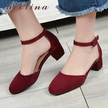 Red Sandal Promotion-Shop for Promotional Red Sandal on ...