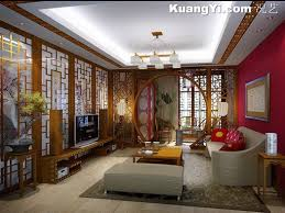 _07 picture of chinese living room decoration decoration picture chinese living room decor