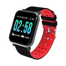 <b>A6 Smart Watch Heart</b> Rate reviews – Online shopping and reviews ...