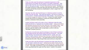 of satire essays examples of satire essays