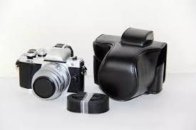 Цифровой фотоаппарат кожаный чехол для <b>Olympus OM D</b> OMD ...