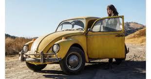 <b>Bumblebee</b> Movie Review