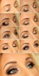 makeup tutorial make up eye makeup eyeshadow makeup ideas hair makeup eyemakeup smokey eye wedding makeup