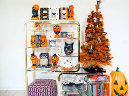 diy halloween decorations home decor and decorating ideas 9 ways to decorate a tree 14 photos exterior child friendly halloween lighting inmyinterior outdoor