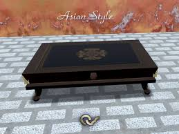table asian style furniture japanese or chinese asian style furniture