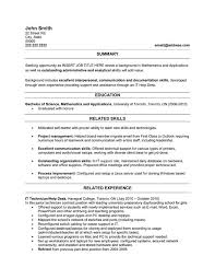 tech support resume examples   sample resume tech support    information technology technician resume